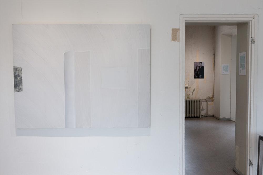 Muistojen huoneet (vintti), 2014 (front)