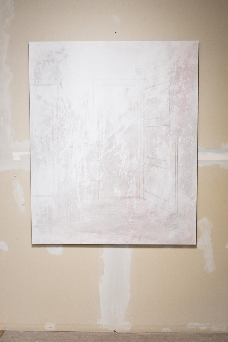 Muistojen huoneet (abstrakti, valokuva), 2014