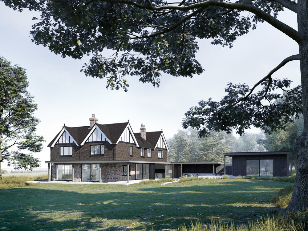 Hythe Kent Architects