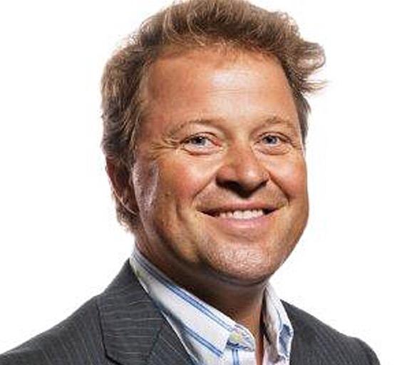 Arne Hjeltnes - Ambassadør og Konferansier