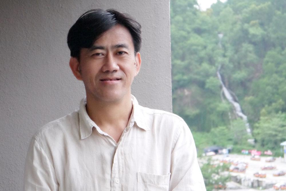 CTO 黄伟文