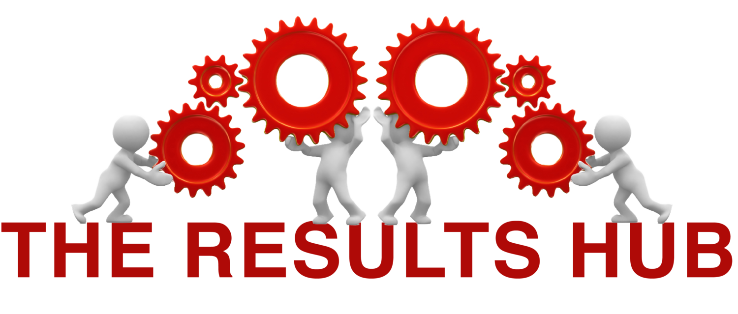 The Results Hub