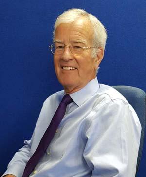 Dr. David Pickering is a Director of YOYO Multidrops Ltd
