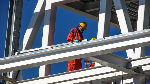 YOYO has applications across the Construction market