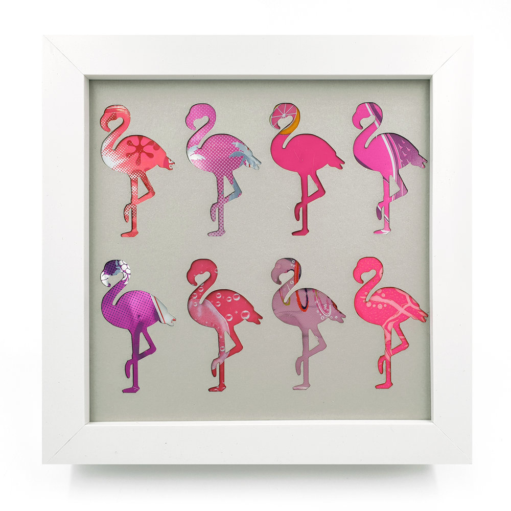 Can Creatures - £25
