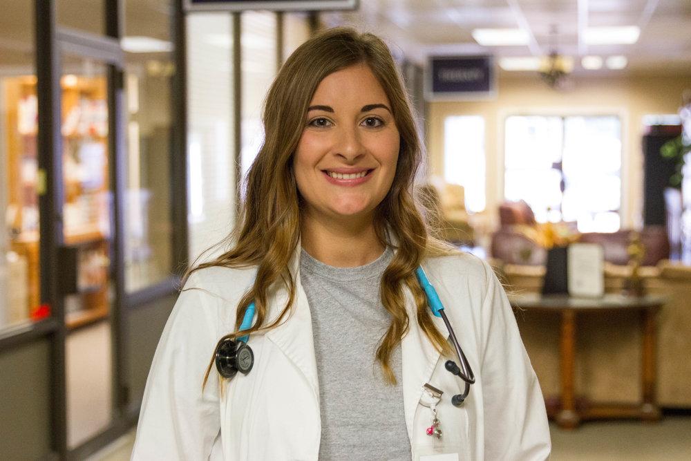 jamie deken, rn, bsn - registered nurse