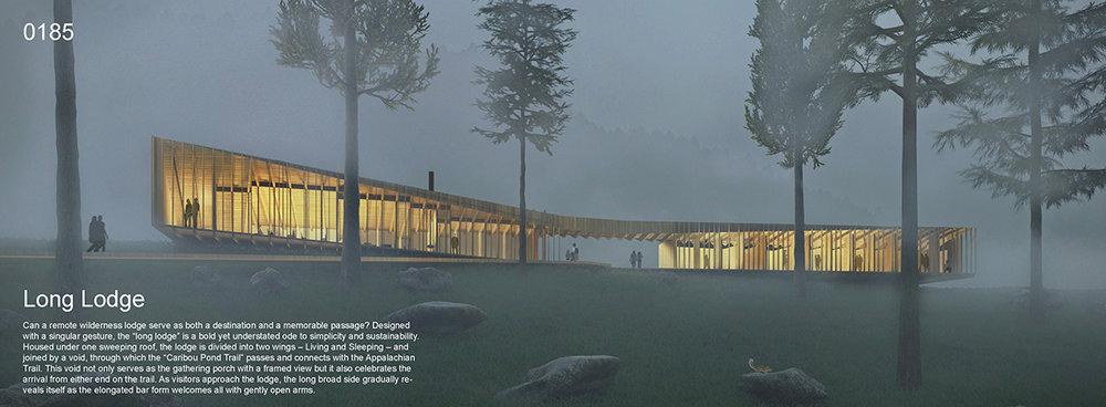 HONOR AWARD - Long Lodge