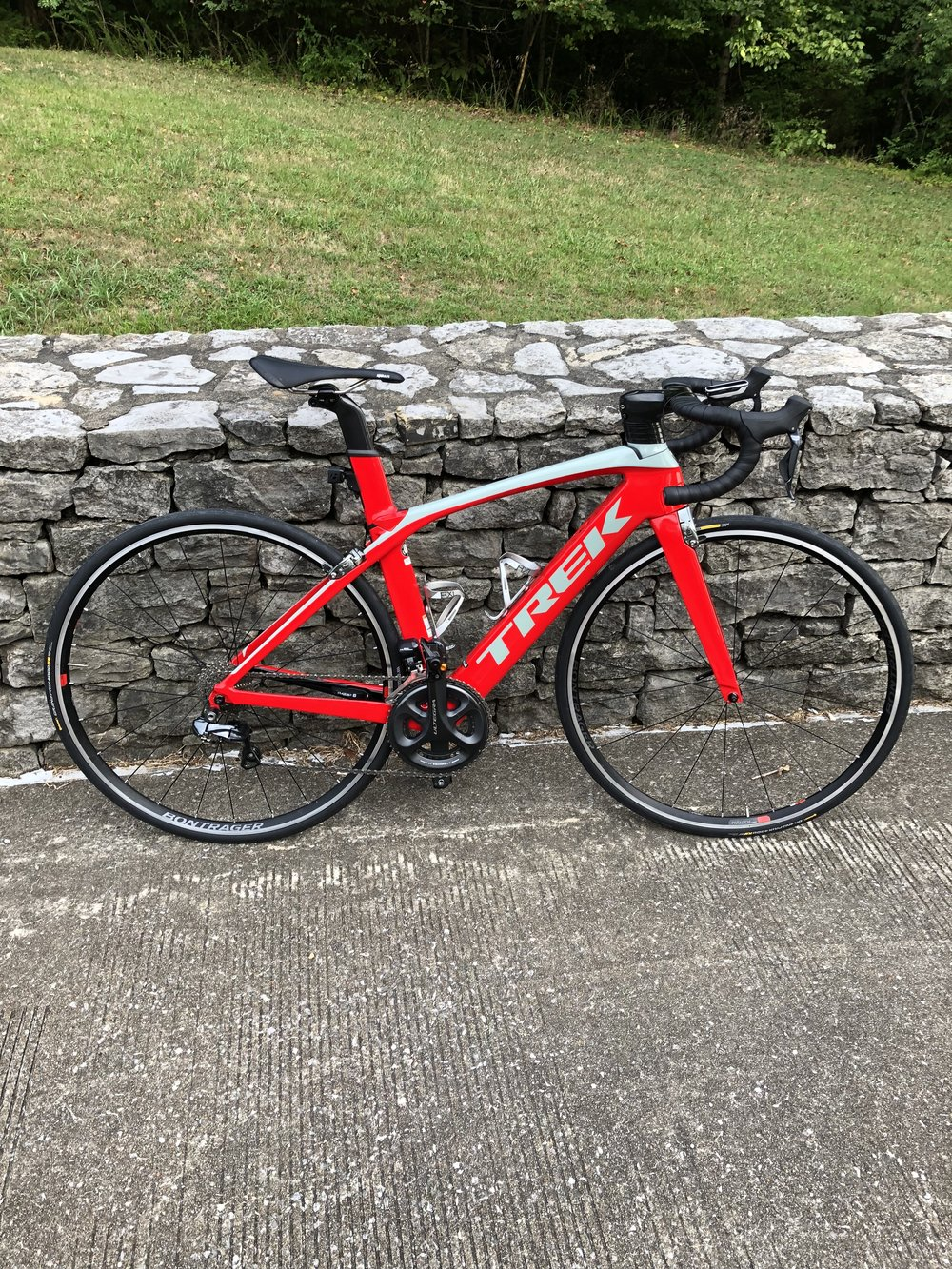 Trek Madone 9 Series