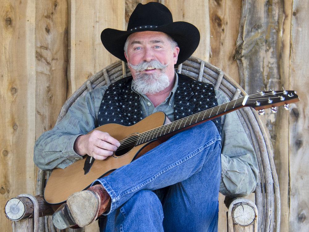 Mike Blakely - Fredericksburg, Texas