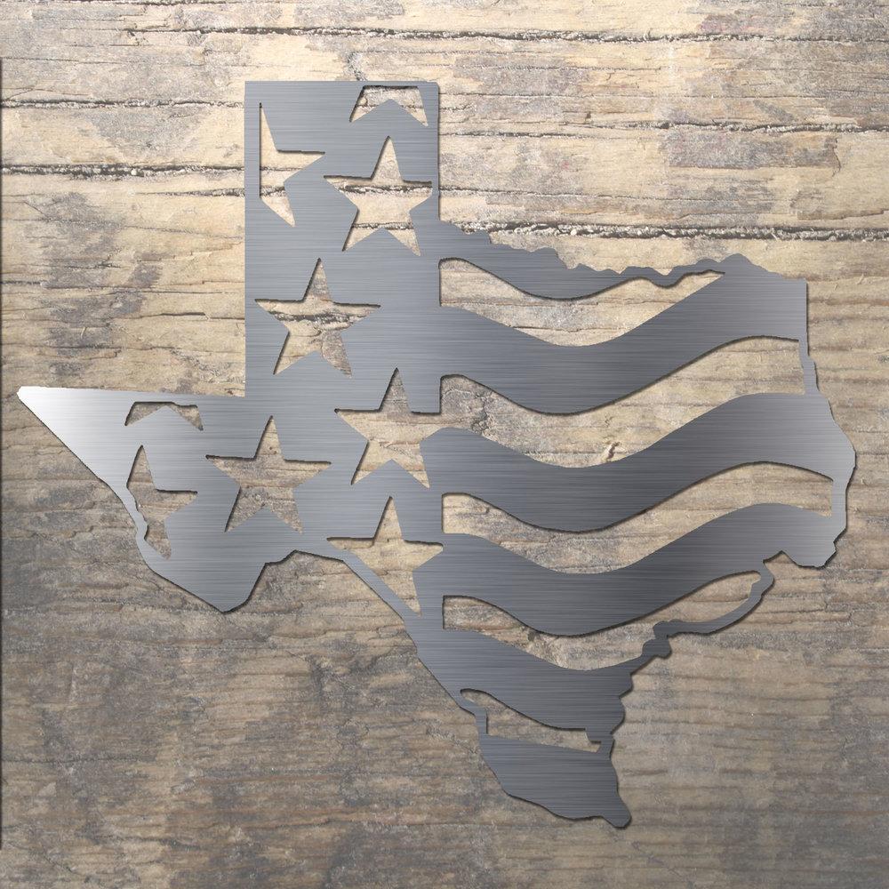 custom stainless steel art