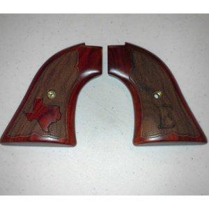 firearm engraving - custom engraved personalized pistol grips