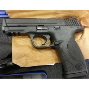 firearm engraving - custom handgun engraving