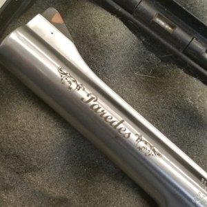 firearm engraving - custom engraved gun barrel