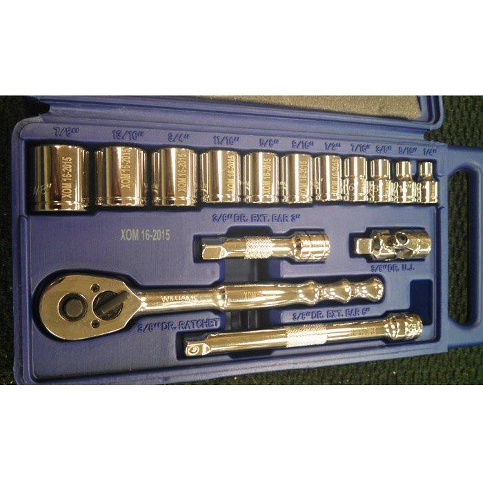 Industrial Engraving - Custom Tools Set - Serial Number Engraving - Engrave It Houston