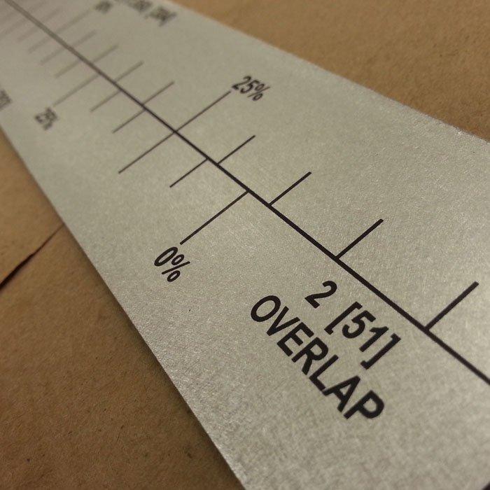 custom ruler engraving