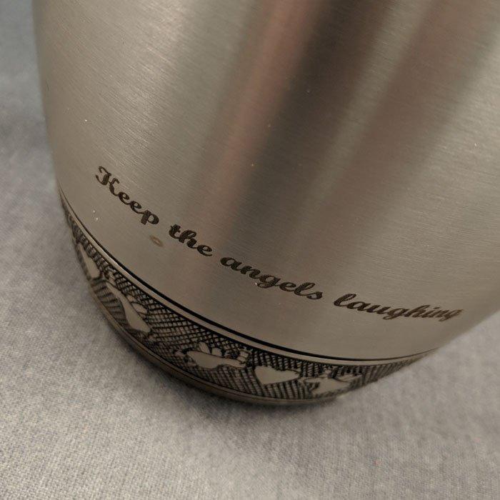 custom memorial engraving