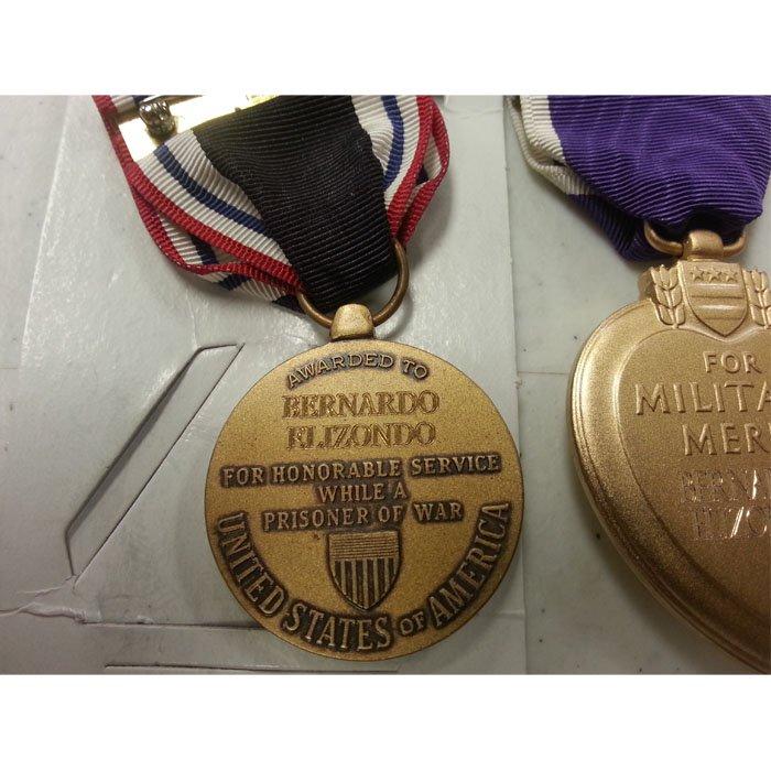 custom engraved medal award