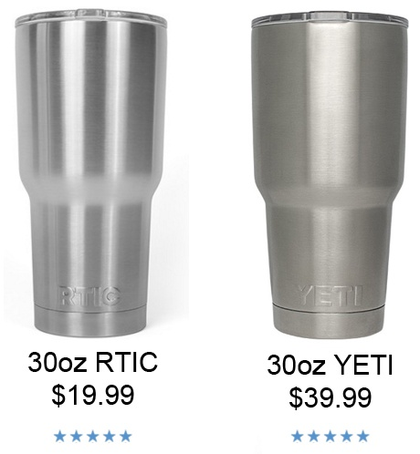 Engrave It Houston Yeti Vs Rtic The Drinkware Of Your Dreams