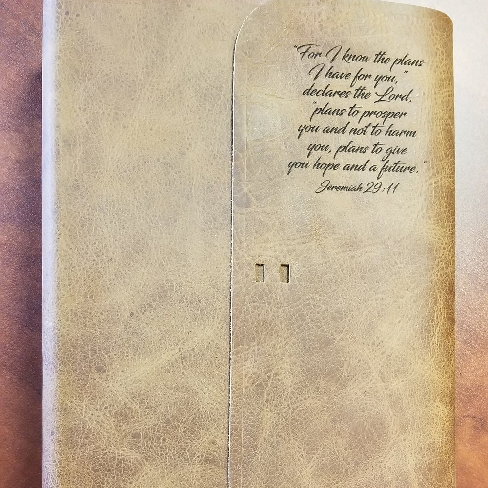 Engraved leather Journal - Personalized Leather Journal - Custom Leather Journal - Leather Engraving - Personalized Journal - Personalized Sketch Book - Custom Sketch Book - Custom Journal