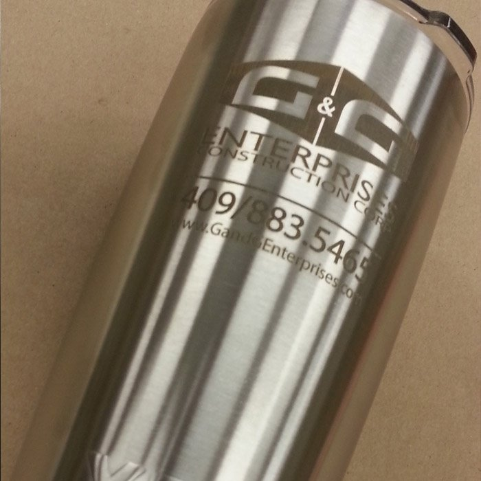 Copy of Engrave Yeti Cup
