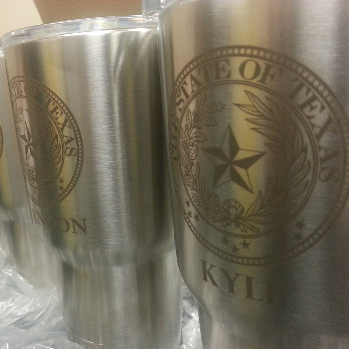 Copy of Copy of Personalized Yeti Tumbler