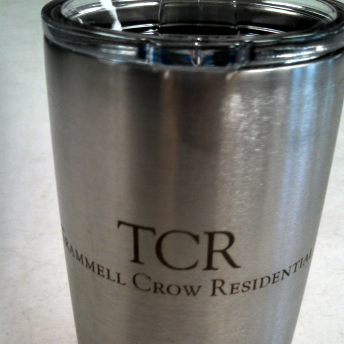 Personalized Rtic Cup