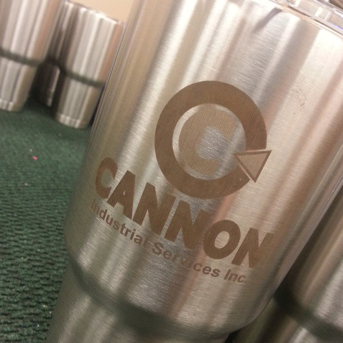 Copy of Personalized Ozark Tumbler