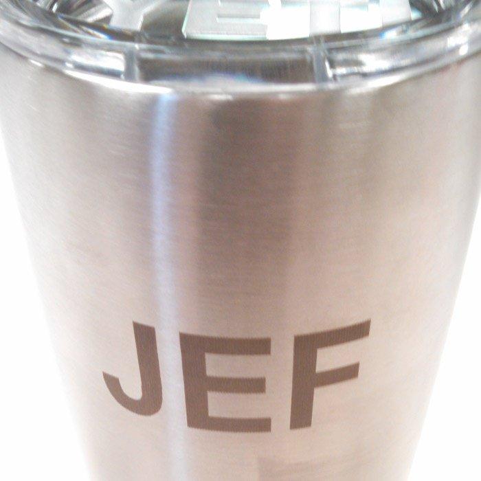 Personalized Engraved Yeti Tumblers