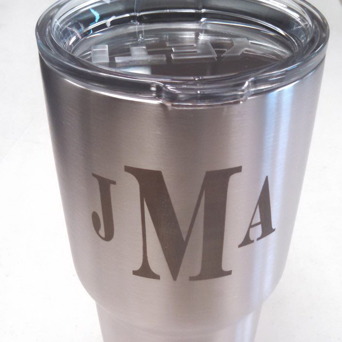 Custom Yeti Cups