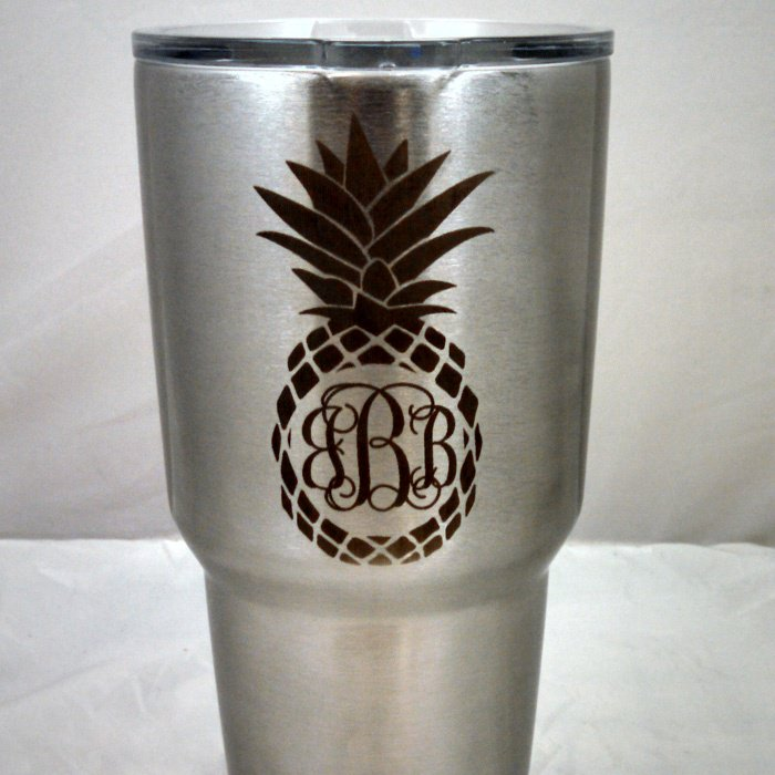 Copy of Engraved Rtic Products