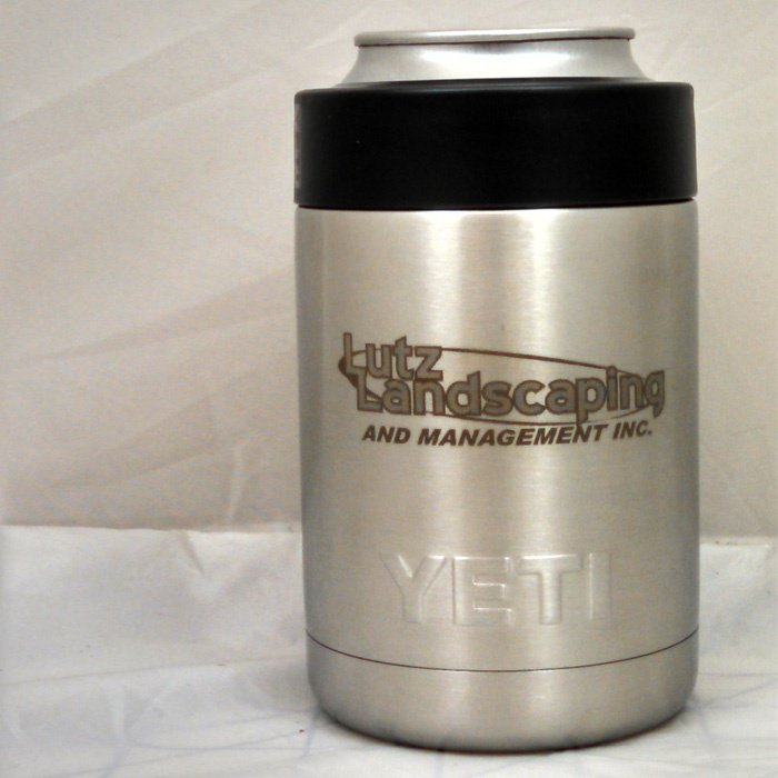 Engraved Yeti Cups