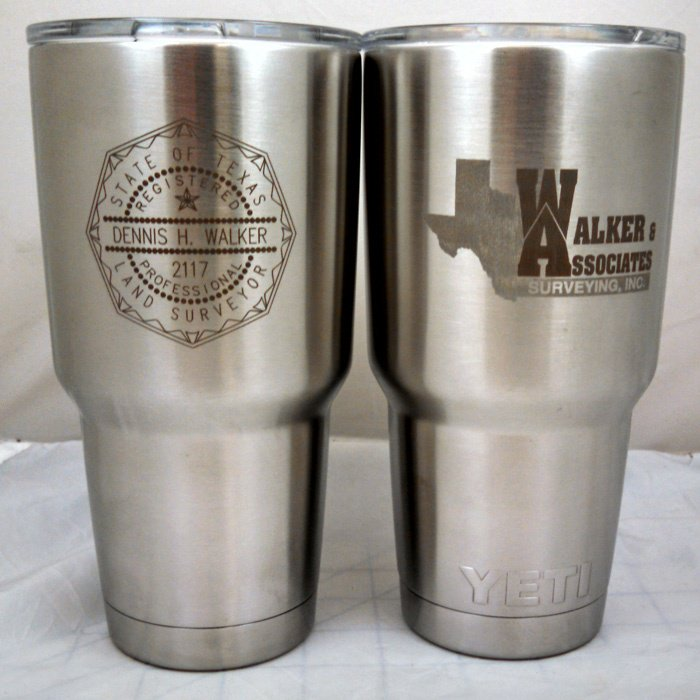 Copy of Laser Engraved Yeti Products
