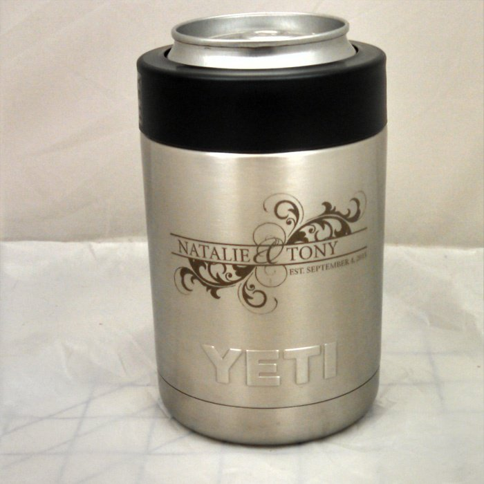 Copy of Engraved Yeti Products
