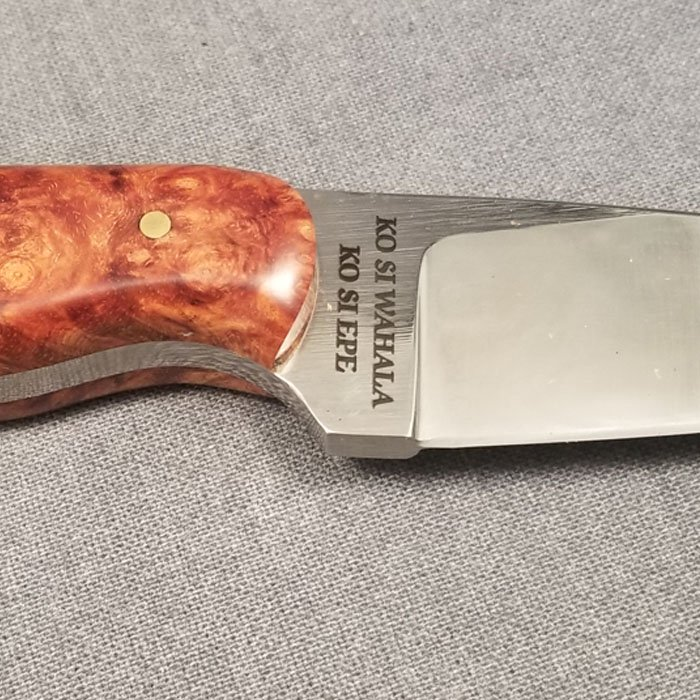 Copy of Knife Engraving - Custom Knife Engraving - Personalized Knives - Custom Gifts - Personalized Gifts - Groomsman Gifts - Custom Groomsman Gifts