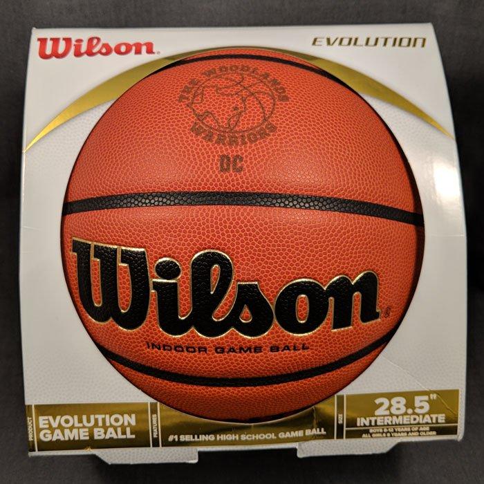 Engraved Basketball - Custom Basketball - Personalized Basketball - Engraved Sports Equipment - Personalized Sports Equipment - Custom Sports Equipment
