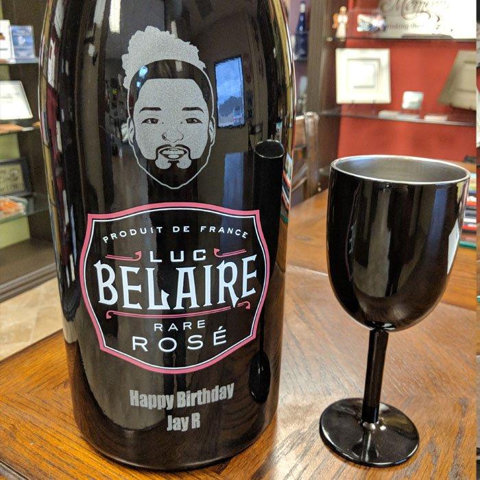 Copy of Custom Liquor Bottle - Engraved Liquor Bottle - Personalized Liquor Bottle - Custom Alcohol Bottle - Personalized Alcohol Bottle - Engraved Alcohol Bottle - Custom Gifts - Personalized Gifts