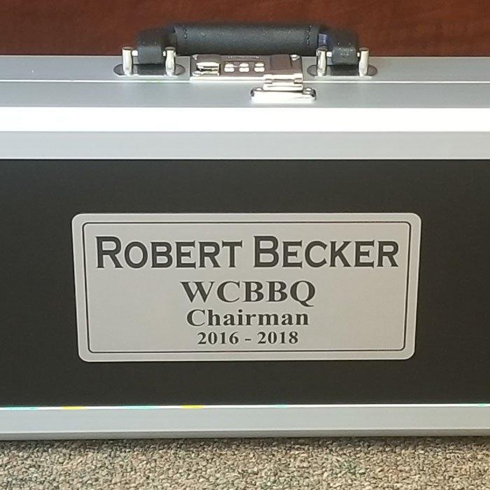 Custom Display Box - Custom Display Case - Personalized Display Case - Personalized Gift Box - Custom Gift Box - Custom Display Case - Engraved Gift Box - Engrave It Houston