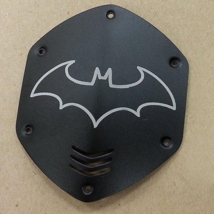 Engraved MEtal Plate - Engraved headphones - Personalized MEtal Plate - Personalized Headphones - Custom Headphones - Custom Metal Plate - Engrave It Houston