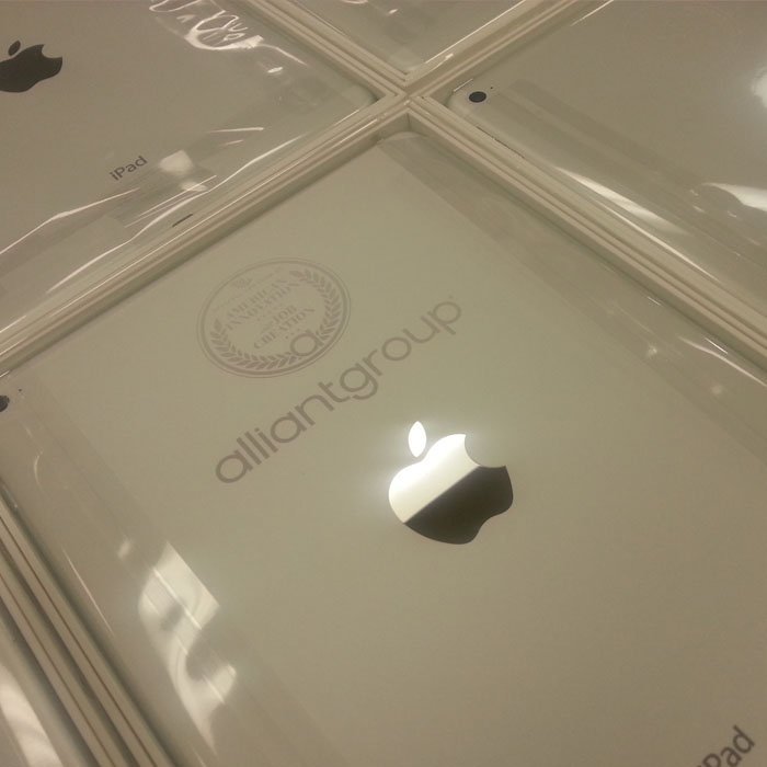 Engraved iPhone - Personalized iPhone - Custom iPhone - Personalized phone - Engraved Phone - Phone Customization - Engrave It Houston