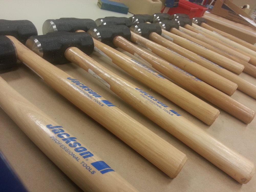 Tool Labeling - Tool Engraving - Industrial Tool Labeling - Industrial Tool Marking - Engrave It Houston