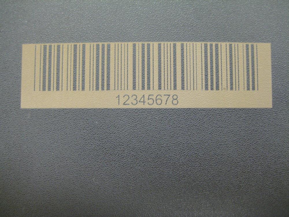 Industrial Bar Codes - Bar Code Printing - Bar Code Engraving - Data Matrix Printing - Data Matrix Engraving - QR Code Printing - QR Code Engraving