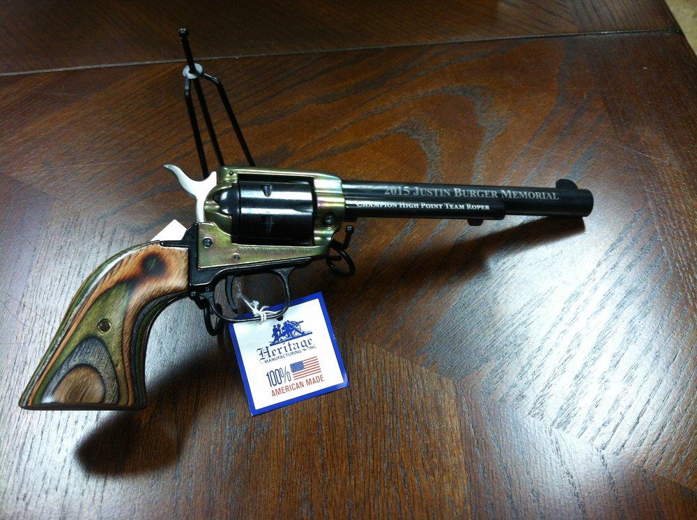 Firearms - Pistol.JPG