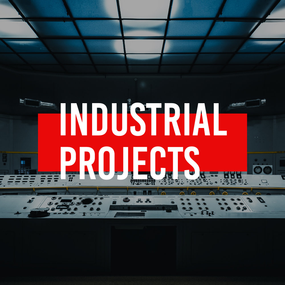 get your free industrial project quote - We utilize the latest technology in laser engraving and direct printing to provide a wide variety of marking, etching, and labeling services to an array of industrial markets, including: Oil & Gas, Electrical, Construction, Aerospace, Medical, and more. Our expert staff is available to help you navigate what processes and materials will best meet the needs of your project.