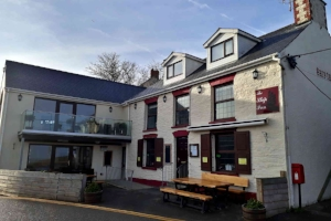 The Ship Inn - Aberporth