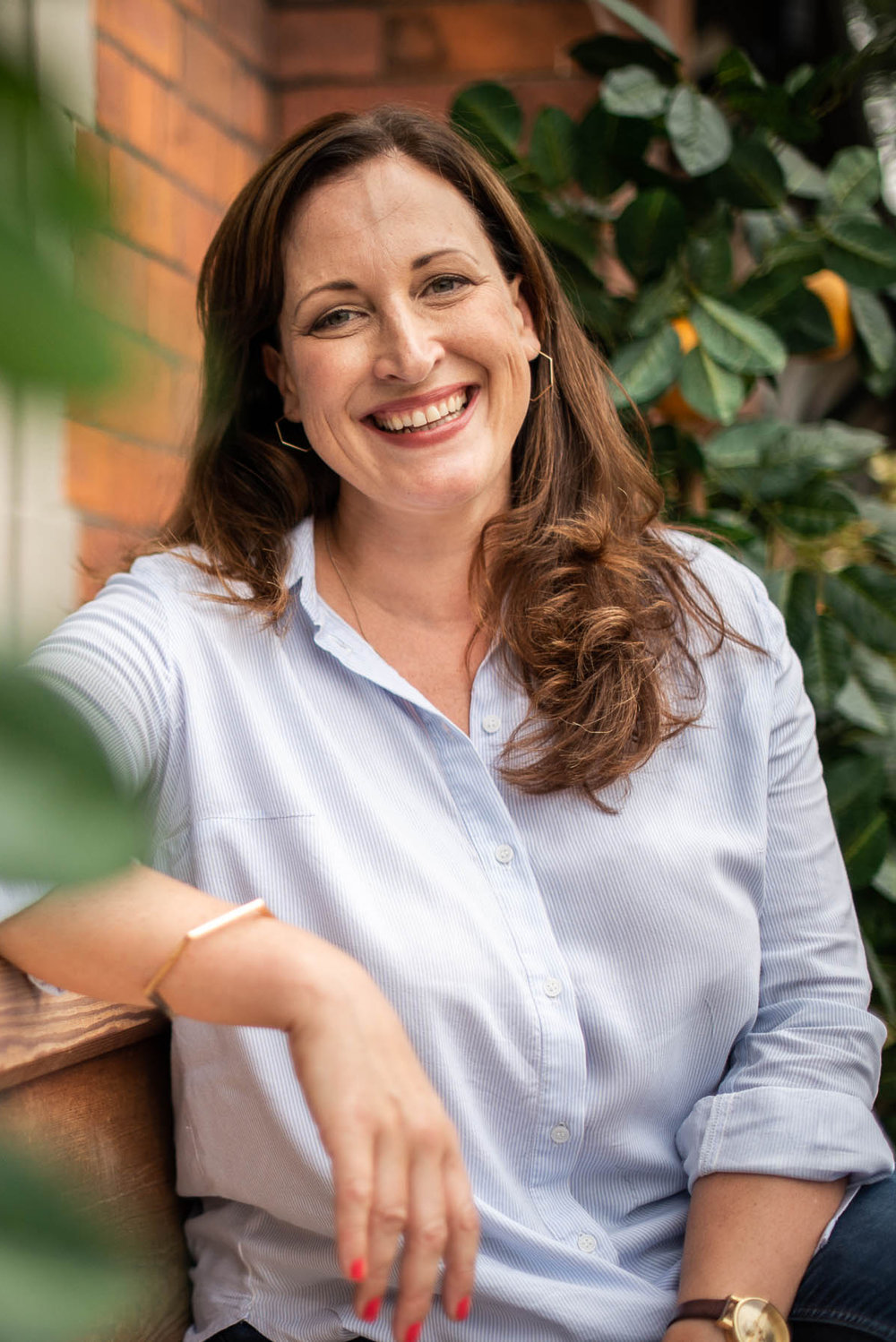 Jane Moore, Co-founder, Queen Bee PA