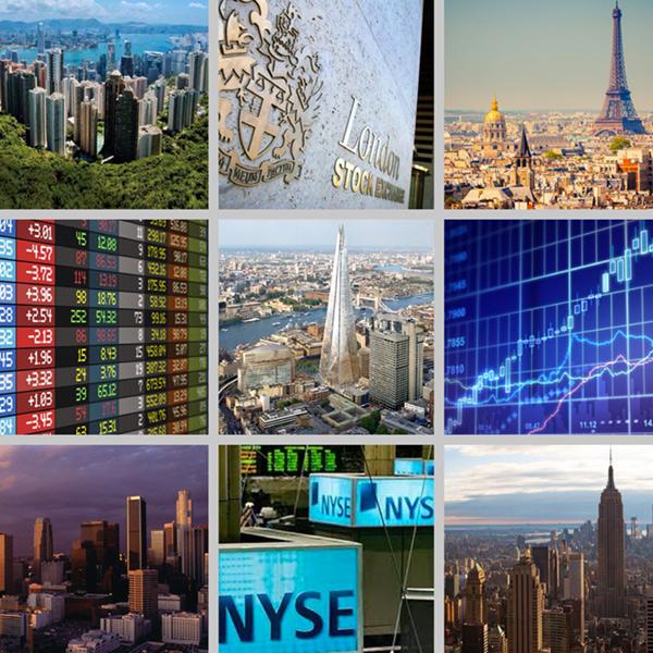 Global Real Estate Securities 2014 -