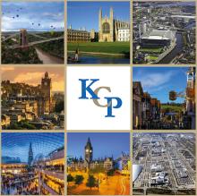 Key Cities Partnership -