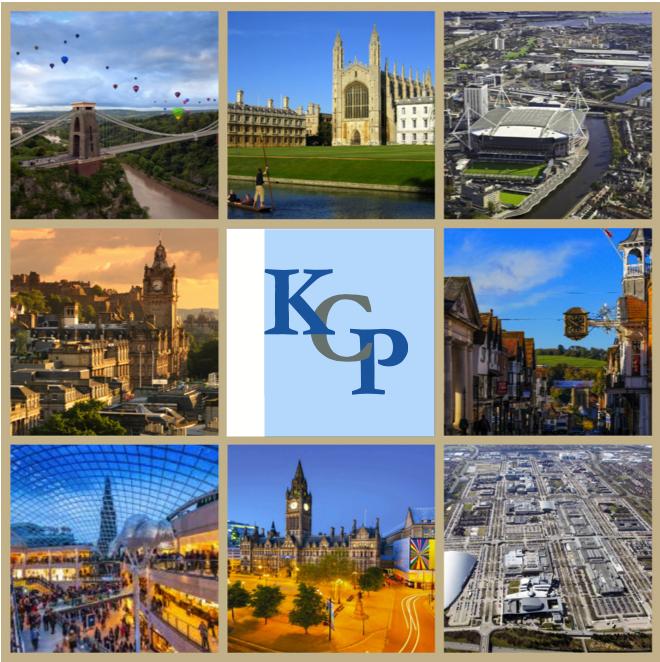 Key Cities Partnership -