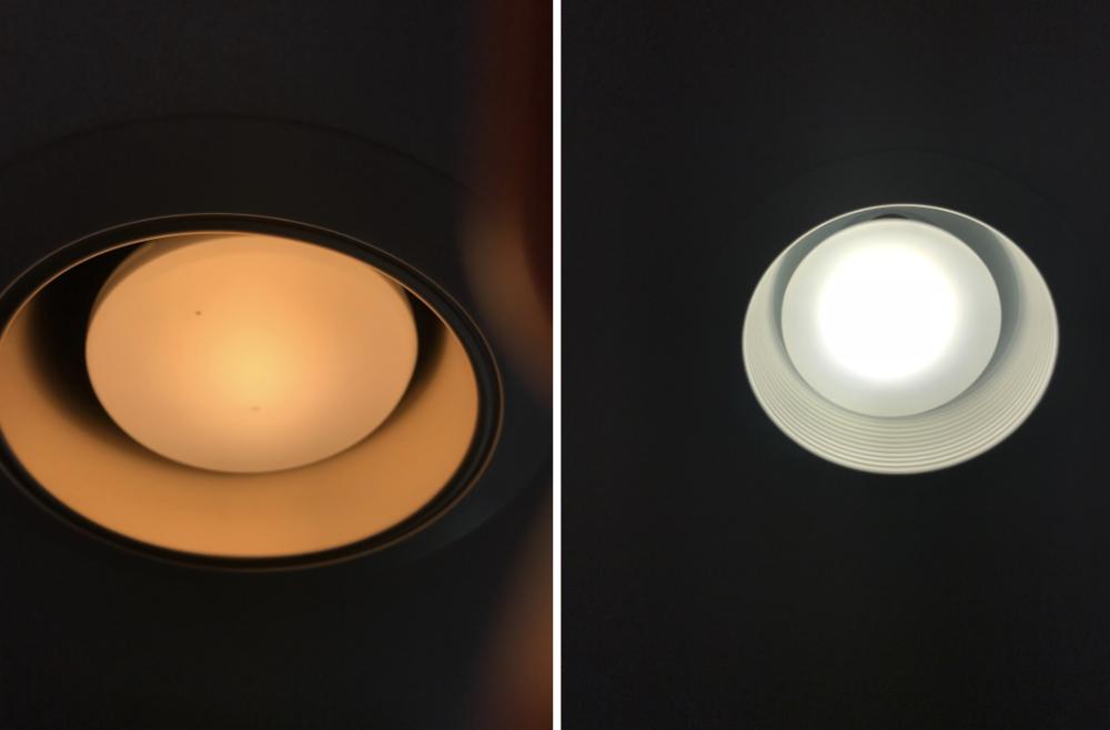 Comparison of LED Bulbs