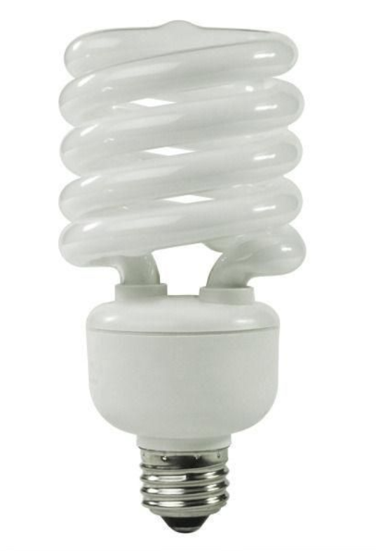 DO NOT USE THIS TYPE  OF BULB!!!
